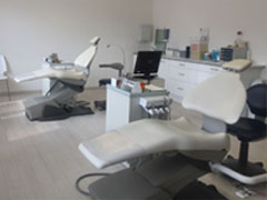 orthodontic practice in Ettelbruck